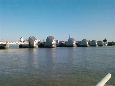 Thames Barrier Information Ks2 | la incre 237 ble barrera del r 237 o t 225 mesis