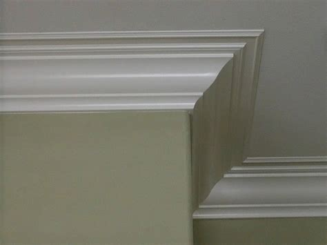 Wainscoting Rounded Corners Crown Moulding Gallery Crown Moulding Designs