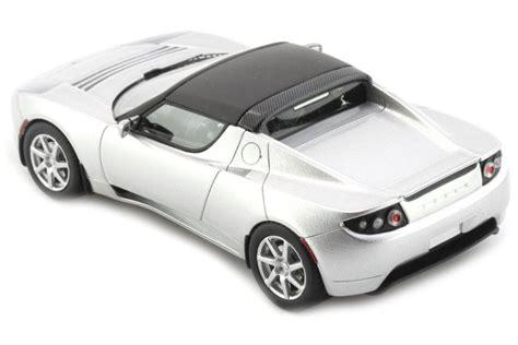 Tesla Scale Tesla Roadster 2008 Schuco Pro R Scale 1 43 450897600