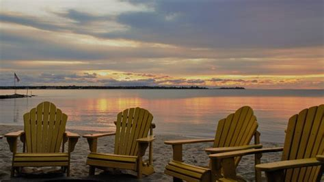 Beachfront Inn Door County by Beachfront Inn Updated 2017 Prices Motel Reviews