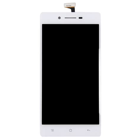 Lcd Oppo A33w Lcd Touchscreen Oppo A33 Lcd Oppo Neo 7 Neo7 replacement oppo a33 lcd screen touch screen digitizer assembly white alex nld