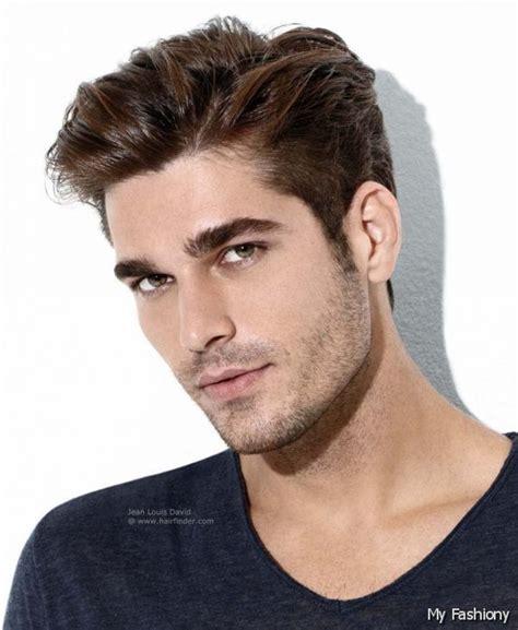 haircuts davis ca best 25 short sides long top ideas on pinterest