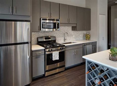 grey kitchen cabinets for sale kitchen gray cabinets with slate appliances gray kitchen