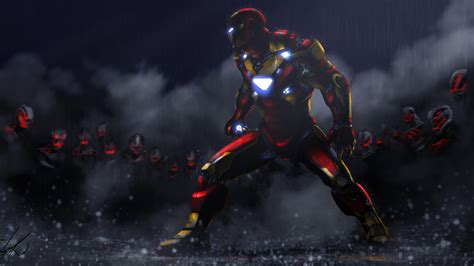iron man  ultron sentries wallpapers hd wallpapers id