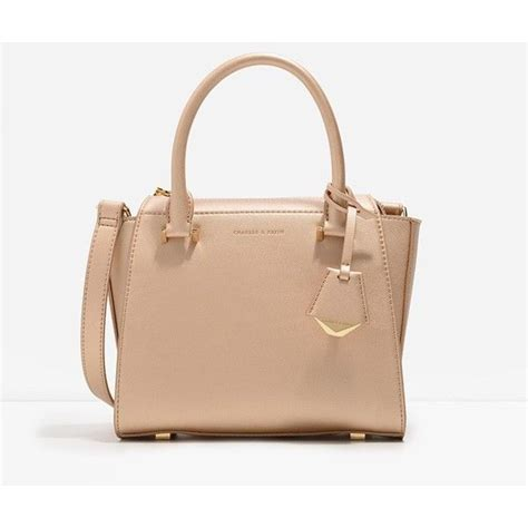 Bag Charles And Keith charles keith mini city bag 79 liked on polyvore