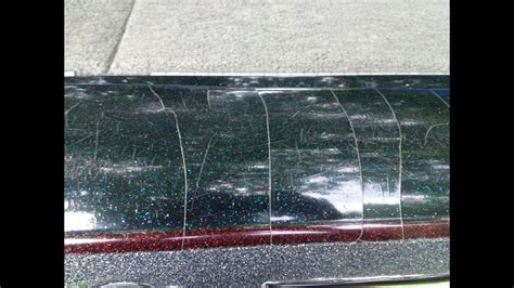 bass boat gel coat cracks gelcoat cracks the hull truth boating and fishing forum