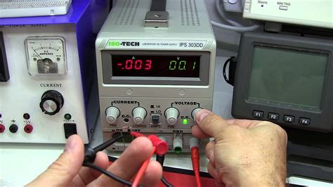 how to measure a zener diode tutorial how to test measure the value of a zener avalanche diode