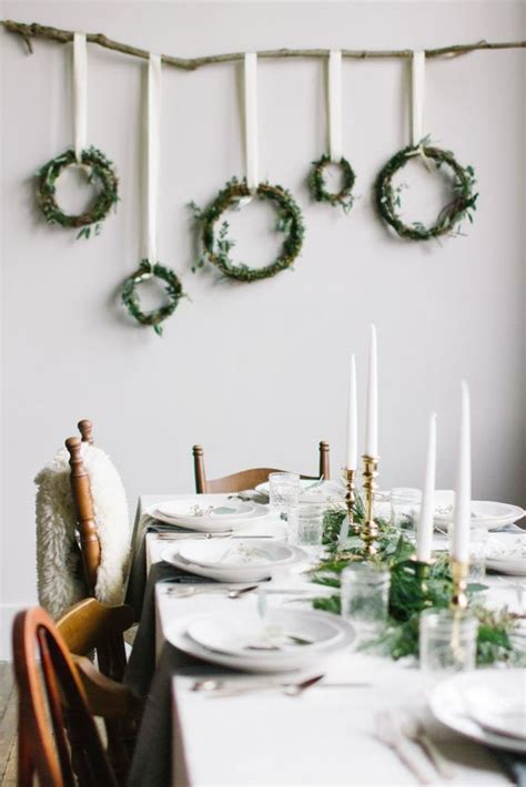 38 modern christmas decoration inspirations