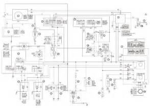 new racing cdi tzr wiring diagram new free engine image for user manual
