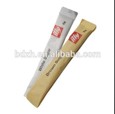 recommended film paper custom printing sugar packing paper film view laminated