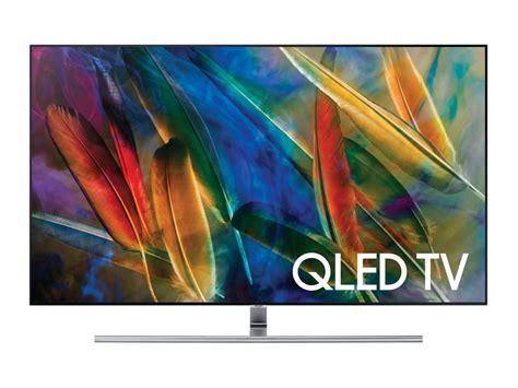 Samsung Qled 55 55 Quot Class Q7f Qled 4k Tv Tvs Qn55q7famfxza Samsung Us