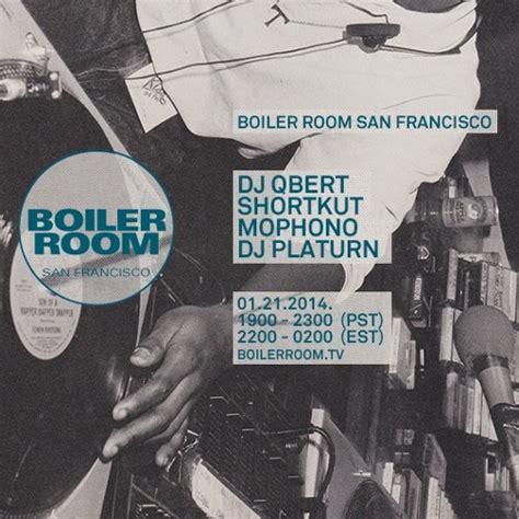 boiler room soundcloud dj qbert boiler room sf live set by boiler room free listening on soundcloud