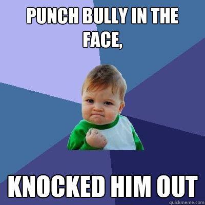Punch Meme - site unavailable