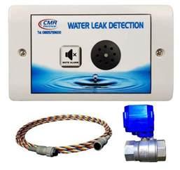 water leak alarm type ld1v cmr electrical