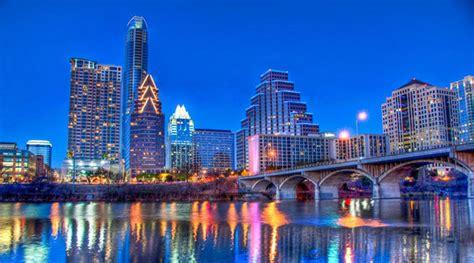 Austin, TX   Blue Compass   ExpeditionHacks Austin Texas 78729