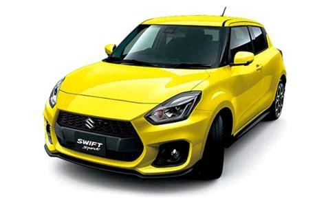 New Maruti Suzuki Sport Upcoming Maruti Suzuki Cars Launching In India In 2018 19