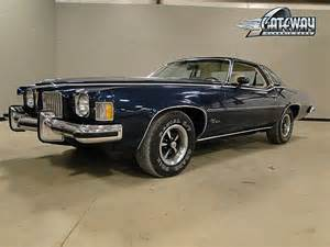 1973 Pontiac Grand Prix Sj For Sale 1973 Pontiac Grand Prix Sj Images Frompo