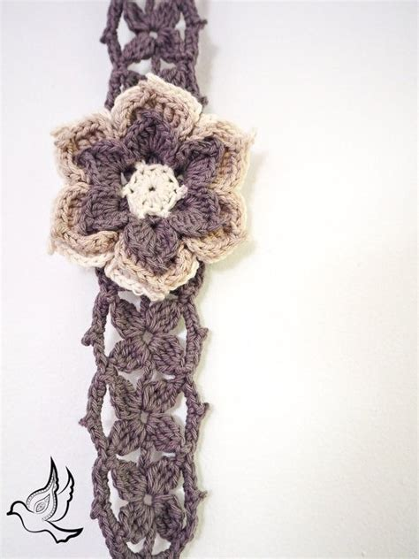 Lace Hair Tie 1000 ideas about crochet hair accessories on