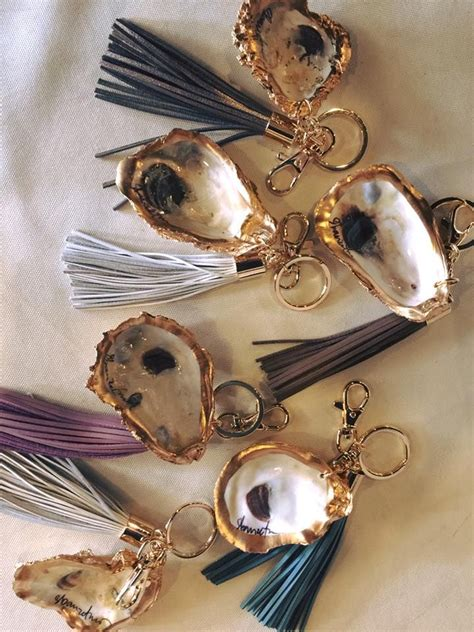 oyster shell craft projects best 25 oyster shell crafts ideas on with