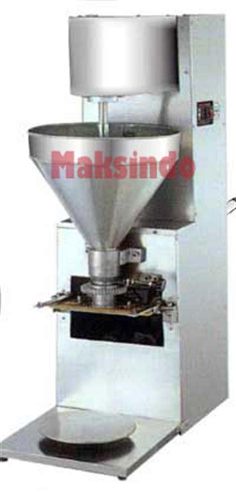 Blender Pembuat Bakso alat pencetak bakso manual untuk membuat bakso di rumah