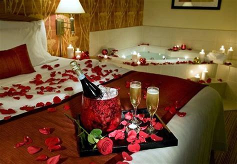 40 Wedding First Night Bed Decoration Ideas   Bored Art