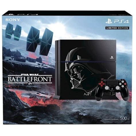 Bettlefront Starwars Ps4 Digital Playstation 4 playstation 174 4 limited edition wars battle target