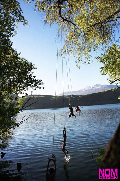 rope swing lake 125 best rope swings images on pinterest rope swing