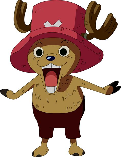 tony tony chopper tony tony chopper by brainalyser on deviantart