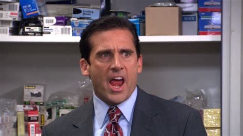 Michael Office by Saying Goodbye To Michael Seven Moments To Never