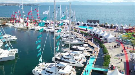 boat show tuzla  viaport marina hakkinda ve nasil