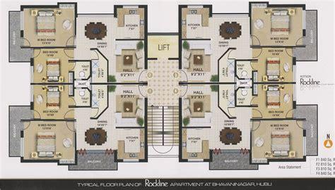 floor plans rockline apartment house plans