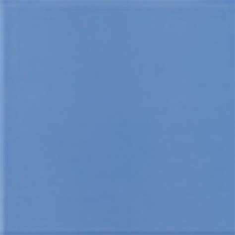 mate color azulejos cer 225 micos color azul claro mate pasta roja