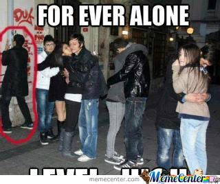 For Ever Alone Meme - for ever alone by dzhawk meme center