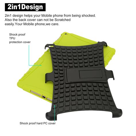 Mini 1 2 3 4 I Buy Shockproof Handle Foam Stand Casing for mini 1 2 3 2 3 4 shockproof protector stand cover lot ebay