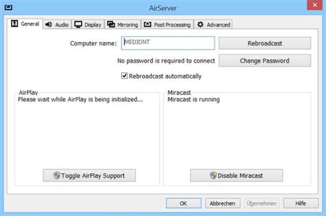 is it possible to turn window into a door how to turn a windows 8 1 machine into a miracast receiver