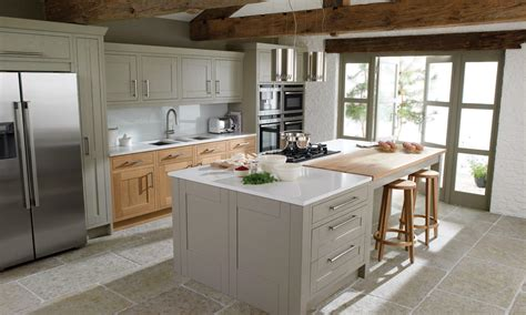 In Frame Kitchen Cabinets by Pws Second Nature Portfolio Kitchen Republic