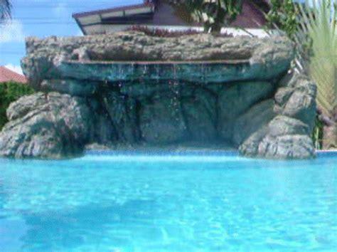 wallpaper bergerak pemandangan air terjun gambar animasi air terjun bergerak animasi waterfall gif