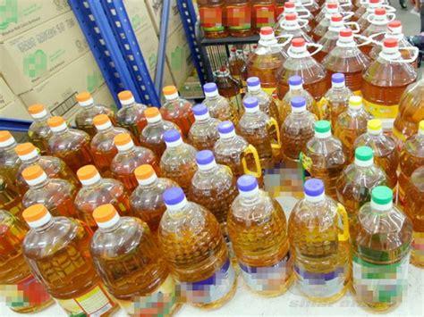 Minyak Kelapa Per Kilo harga minyak masak paket 1 kg kekal rm2 50