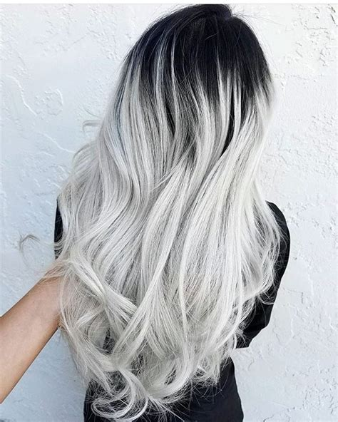 black at root of hair discover your color at bellacapellinapa com
