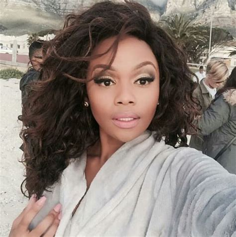 black mzansi african celebrities hairstyles these are the famous sa celebrities who are high school or