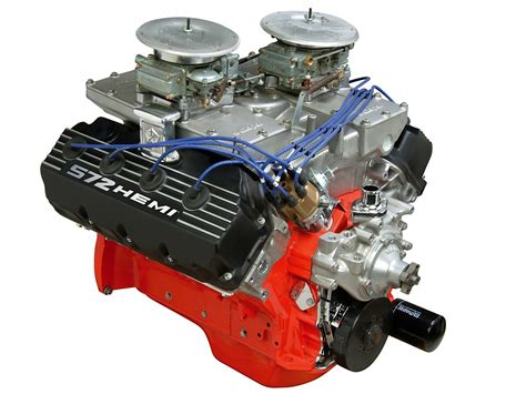 chrysler 426 hemi crate engine 4 26 it s national hemi day enginelabs
