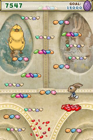 doodle jump hop easter themed doodle jump tie in hits the app