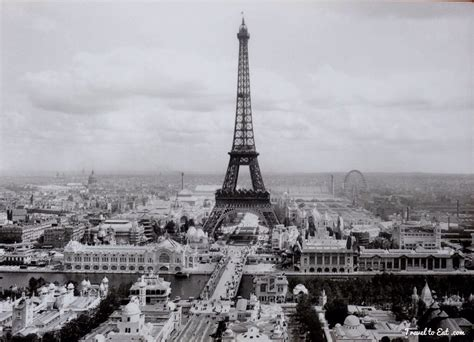 old paris pictures eiffel tower pictures paris travel to eat