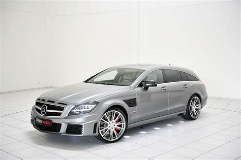 Most Powerful Awd Cars by Brabus Unveils World S Most Powerful Awd