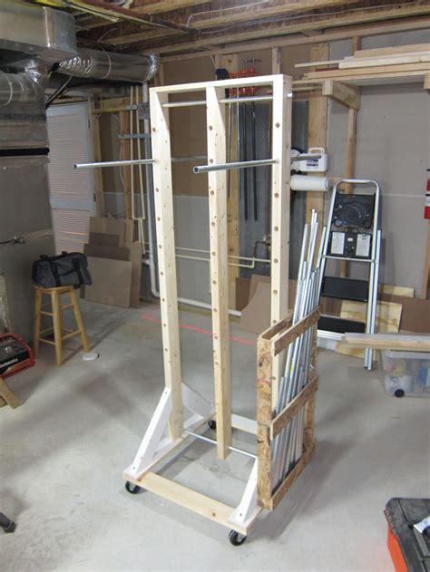 7 best cabinet door drying rack images on pinterest