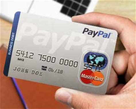 Visa Gift Card And Paypal - today in apis paypal opens new apis to the world clinton
