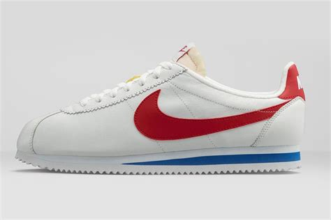 nike cortez sneaker original forest gump colorway re
