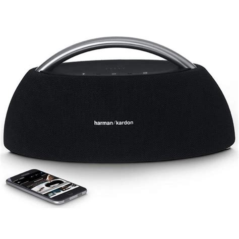 Speaker Bluetooth Kardon harman kardon go play wireless portable bluetooth