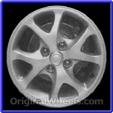 Toyota Echo 2000 Tire Size 2000 Toyota Echo Rims 2000 Toyota Echo Wheels At
