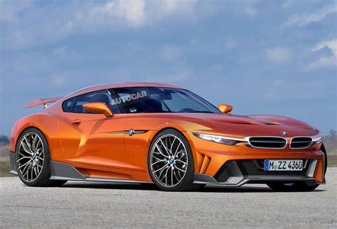 voiture de sport bmw va lancer une voiture de sport hybride 224